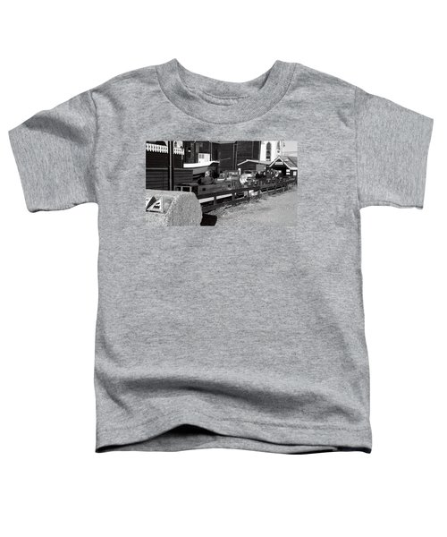 The Ride Toddler T-Shirt