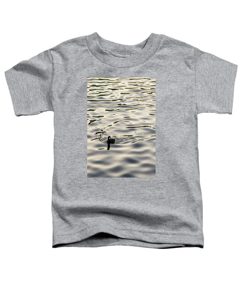 The Simple Life Toddler T-Shirt