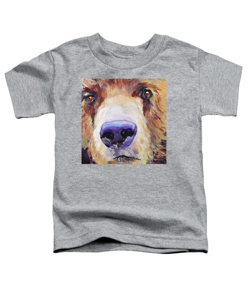 The Sniffer Toddler T-Shirt