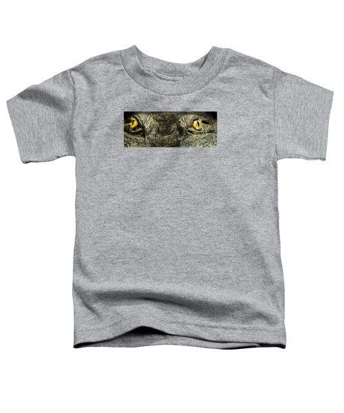 The Soul Searcher Toddler T-Shirt