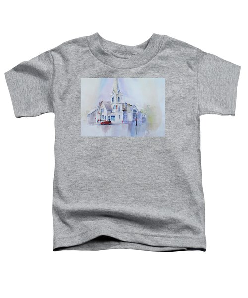 The Spire Center Toddler T-Shirt