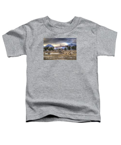 The Stanley With Elk Toddler T-Shirt