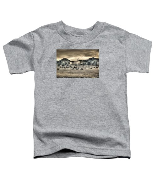 The Stanley With Elk Ir Toddler T-Shirt