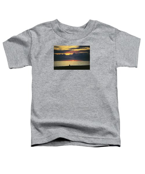 The Sundowners Toddler T-Shirt