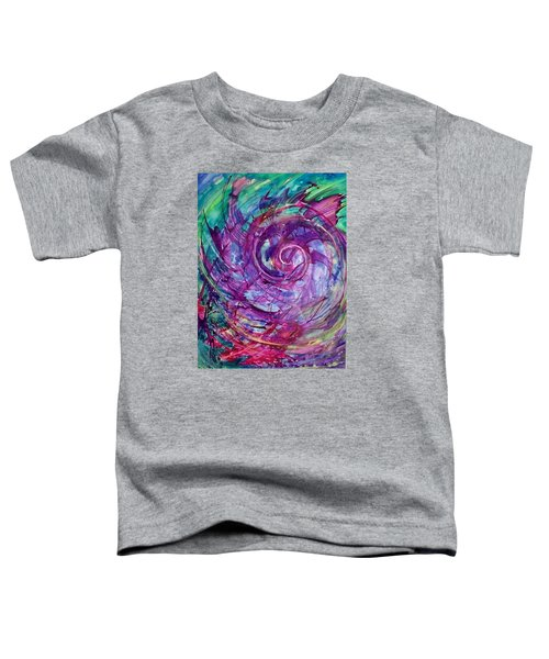 The Swell Toddler T-Shirt