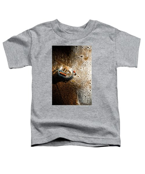The Tide And Its Takers Toddler T-Shirt