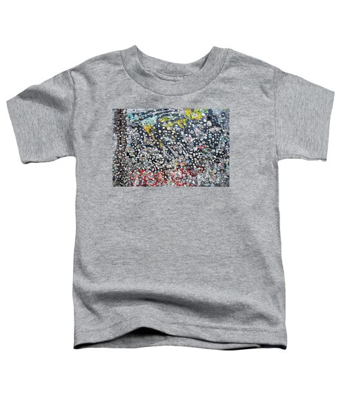 The Wall #5 Toddler T-Shirt