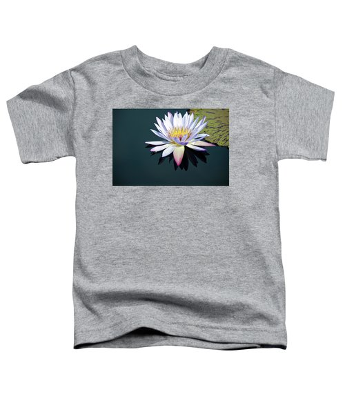 The Water Lily Toddler T-Shirt