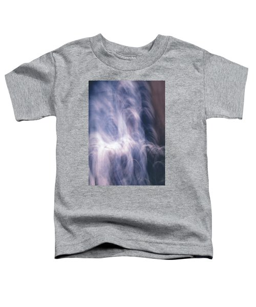 The Waterfall Of Emotion Toddler T-Shirt
