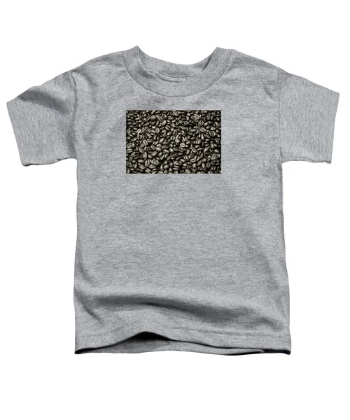 The Whole Bean Toddler T-Shirt