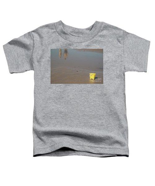 The Yellow Bucket Toddler T-Shirt