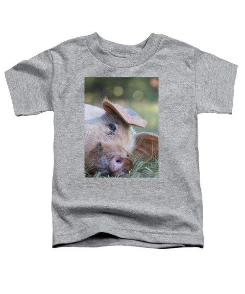 Thelma Lou Toddler T-Shirt