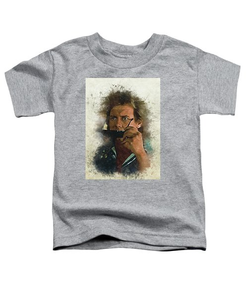 They Live? Toddler T-Shirt