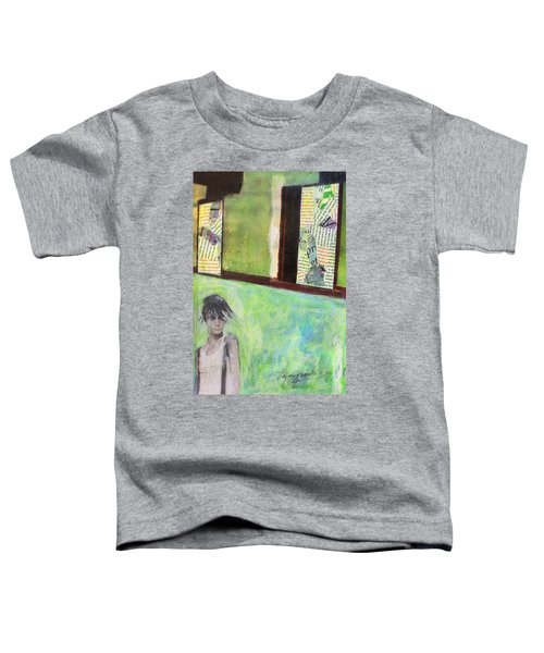 They Say Toddler T-Shirt