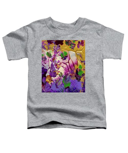 This Planet Earth Toddler T-Shirt