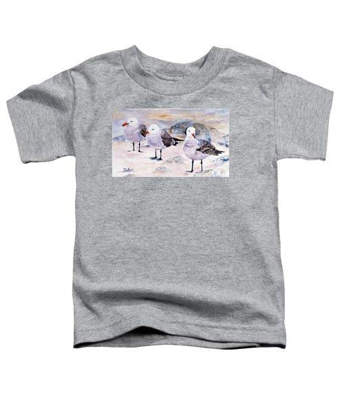 Three Carmelites Toddler T-Shirt