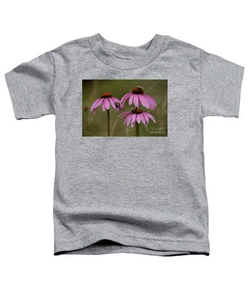 Three Toddler T-Shirt