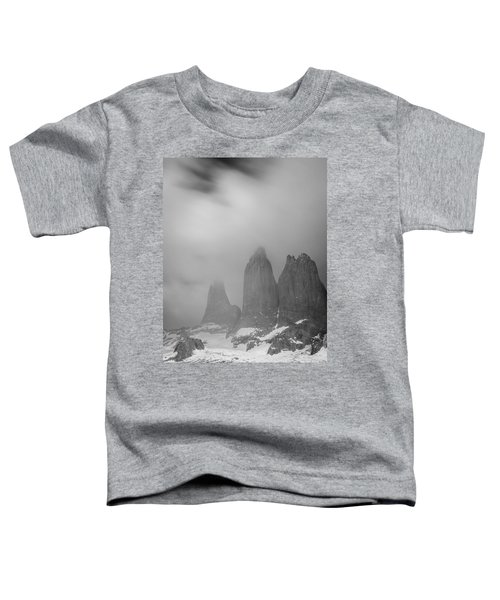 Three Towers Toddler T-Shirt
