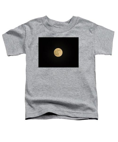 Thunder Moon Toddler T-Shirt