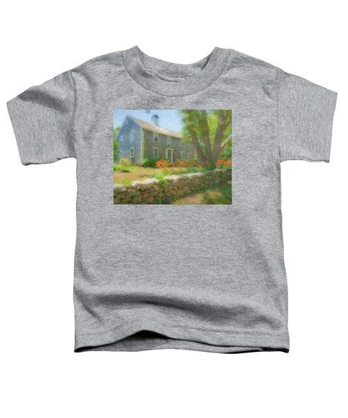 Tiger Lillies  Toddler T-Shirt