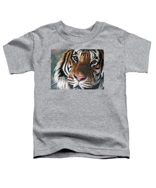 Tigger Toddler T-Shirt