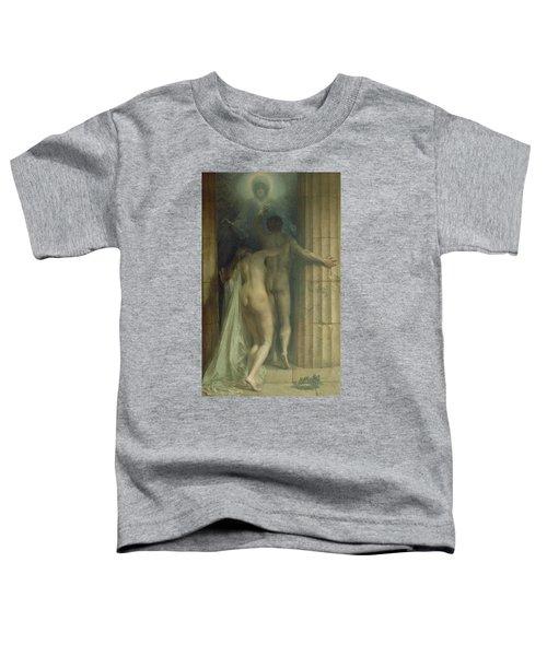 Till Death Us Do Part Toddler T-Shirt