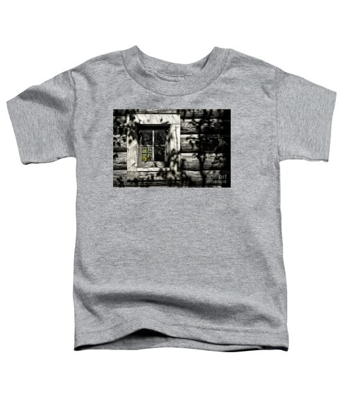 Timber Hand-crafted Toddler T-Shirt