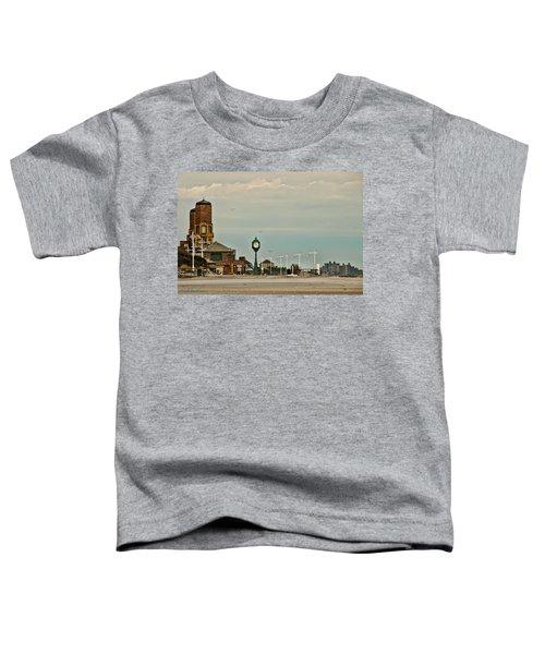 Time Flies Toddler T-Shirt