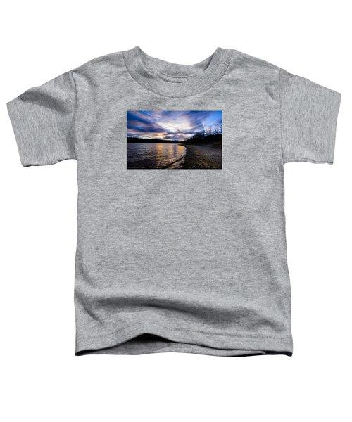 Time To Sleep Toddler T-Shirt