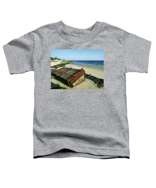 Timeless Treasure Toddler T-Shirt