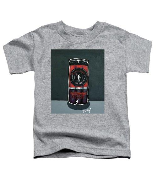 Tin Whiskers Toddler T-Shirt