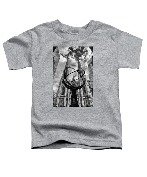 Titan Toddler T-Shirt