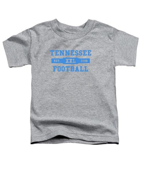 Titans Retro Shirt Toddler T-Shirt