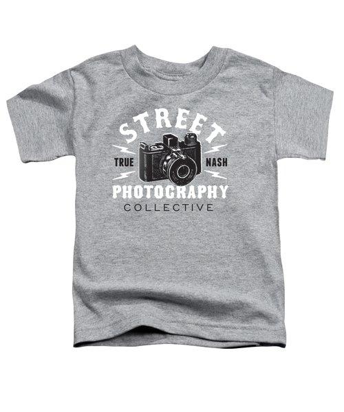 Tn_spc Official Tee Toddler T-Shirt