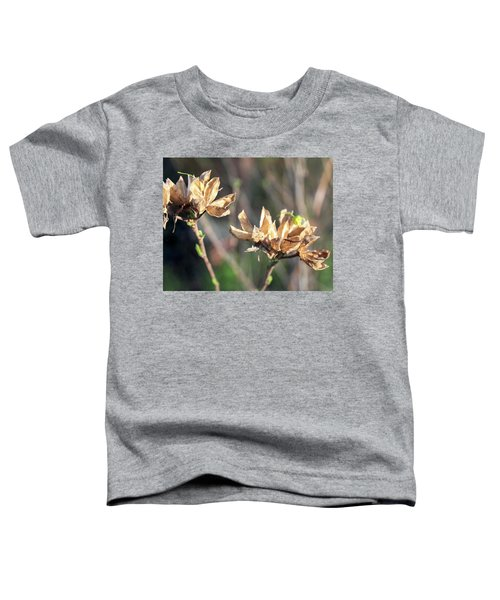 Toasted Toddler T-Shirt