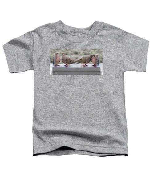 Together For Life Toddler T-Shirt