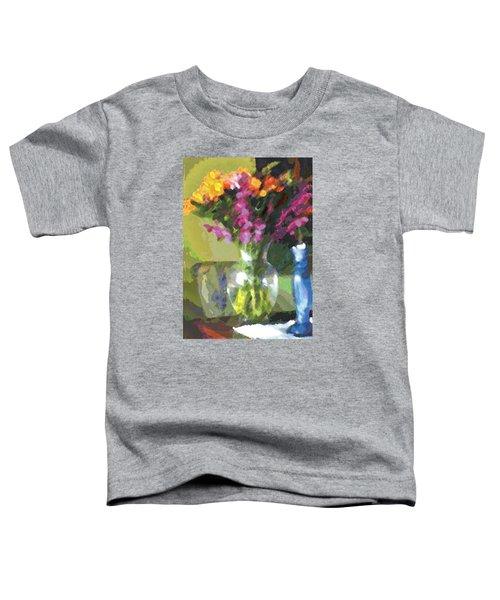 Tomorrow Morning Toddler T-Shirt