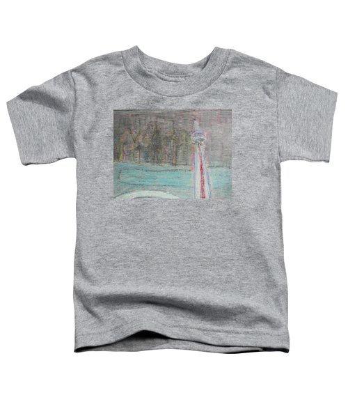 Toronto The Confused Toddler T-Shirt