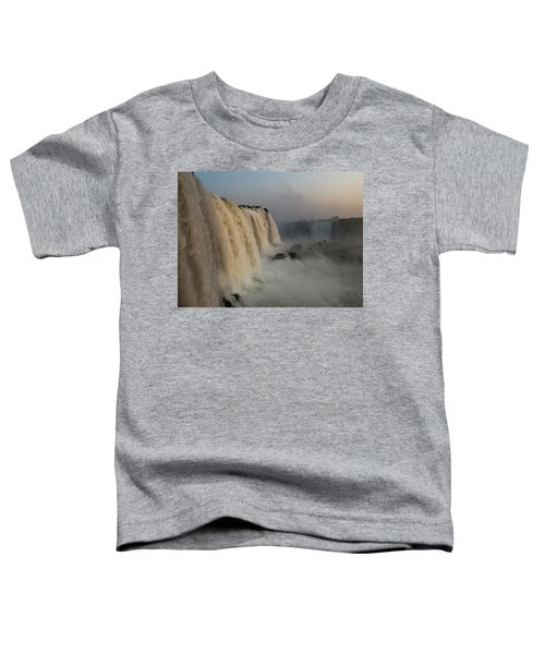 Torrent Toddler T-Shirt