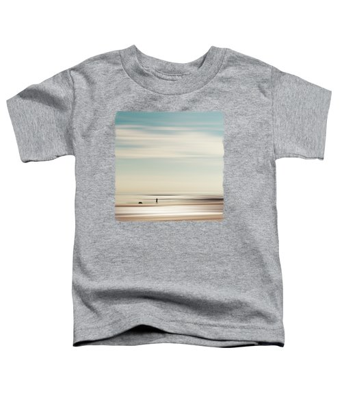 Tranquil Evening Toddler T-Shirt