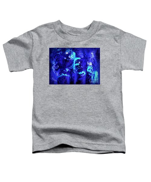 Transcendental Doo-wop Toddler T-Shirt