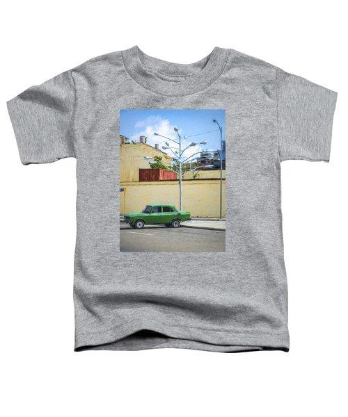 Tree Of Light Toddler T-Shirt