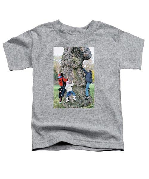 Tree Urchins Toddler T-Shirt