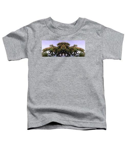 Treegate Neos Marmaras Toddler T-Shirt