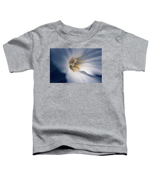 Trillium Toddler T-Shirt