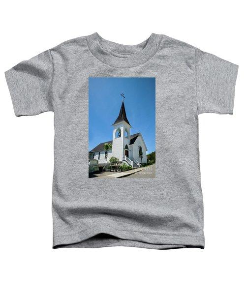 Trinity Church Toddler T-Shirt