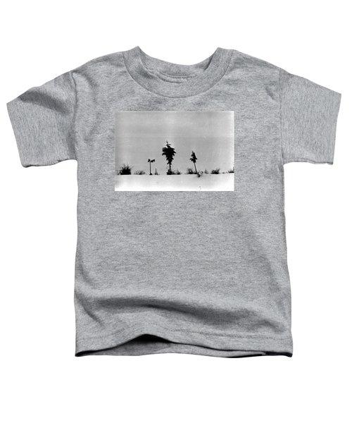 Trinity Toddler T-Shirt