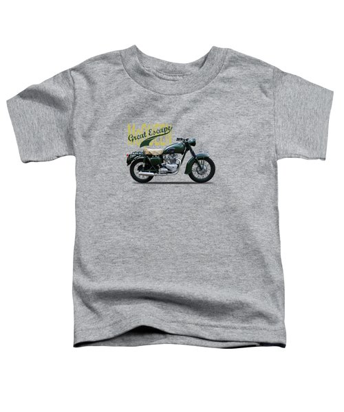 Triumph - The Great Escape Toddler T-Shirt