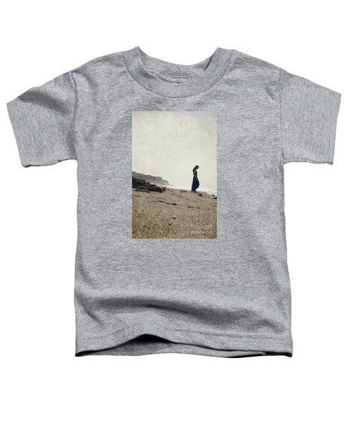 Tropical Beach Toddler T-Shirt