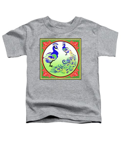 Truck Art 2 625 2 Toddler T-Shirt